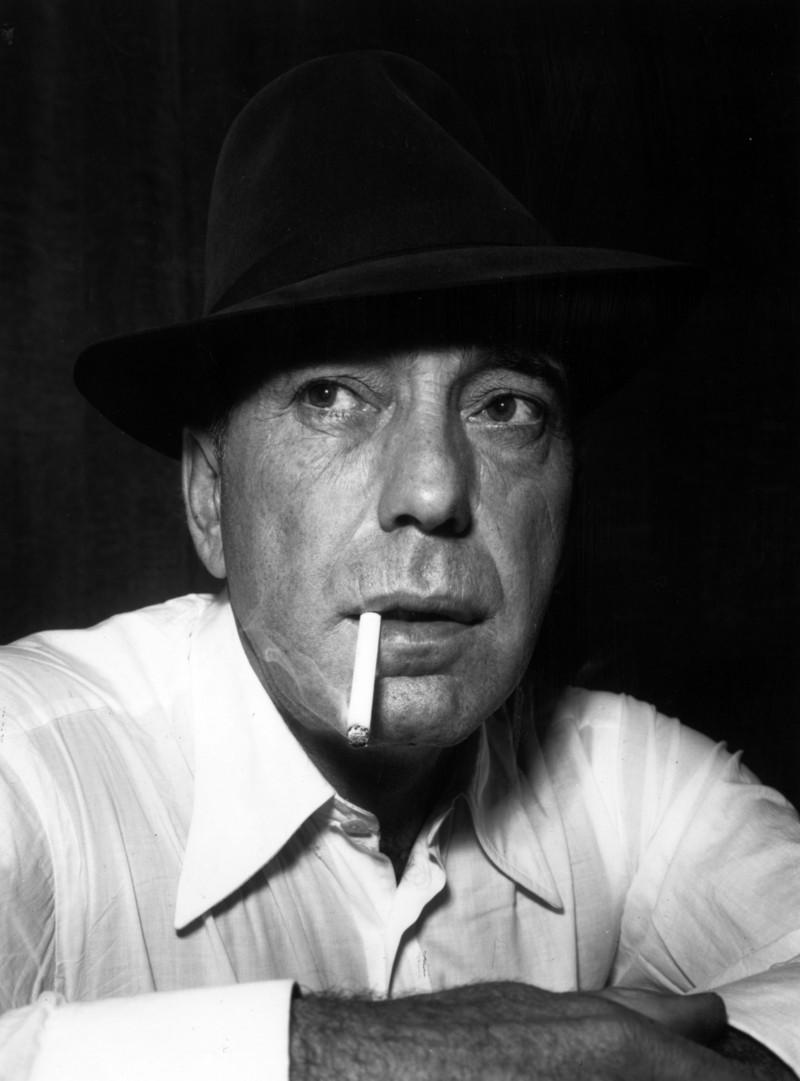 Humphrey Bogart - Images Wallpaper