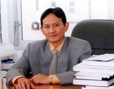 Pendiri STMIK AMIKOM Yogyakarta