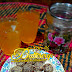 Biskut Raya 2015 - Mocha Cookies