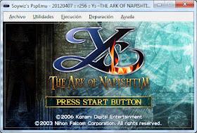 Soywiz's PSP Emulator: abril 2012