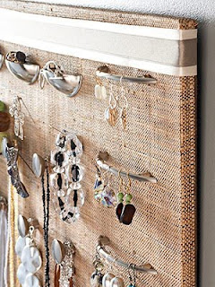 Drawer+pullorganizing+from+BHG Guest Post: Stylish Jewelry Organization