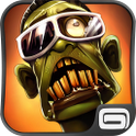 ZombieWood Apk + Data Armv7