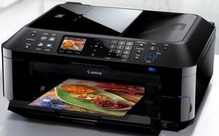 Download Printer Driver Canon PIXMA MX426