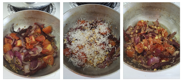 how to cook bean sprouts boil