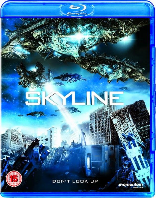 Skyline 2010 [Hindi-Eng] Dual Audio 300mb BRRip 480p