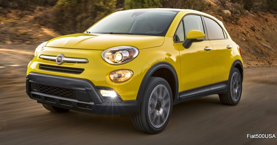 2016 fiat 500x engineering fiat 500 usa. Black Bedroom Furniture Sets. Home Design Ideas