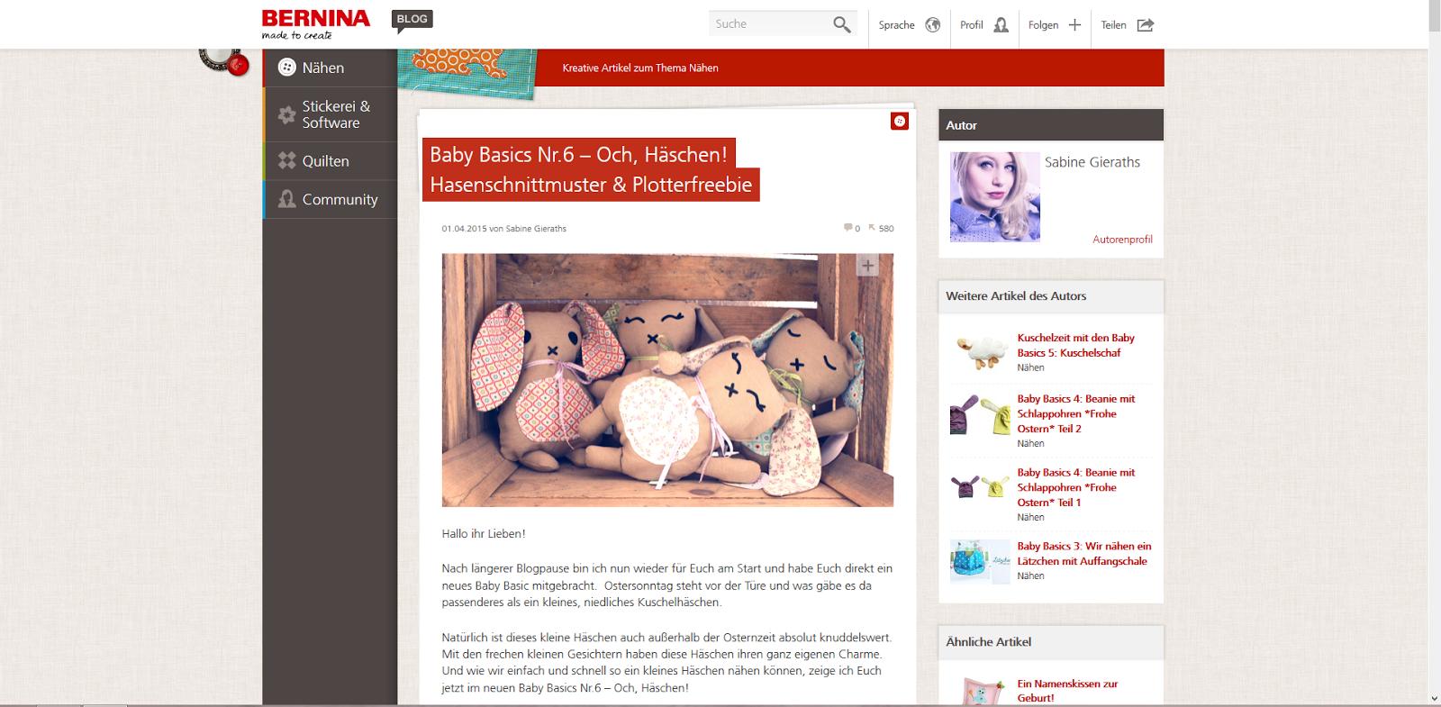 http://blog.bernina.com/de/2015/04/baby-basics-nr-och/
