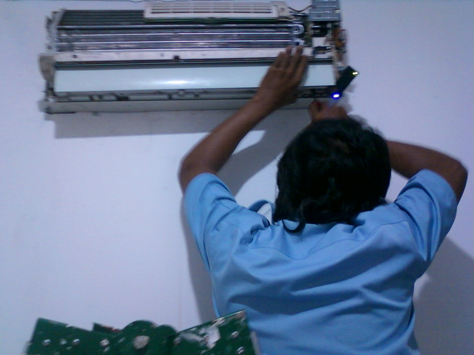Mudahnya merawat AC di rumah anda | Service AC Jakarta - Tangerang