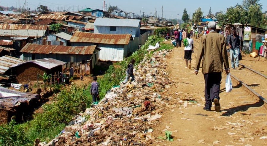 Ethiopia Ranks Second Poorest Country In The World Oxford - Which country is the poorest