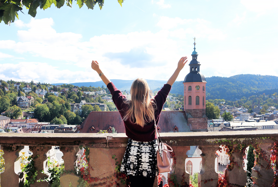 Top 10 things to do in Baden-Baden