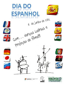 Dia do Espanhol