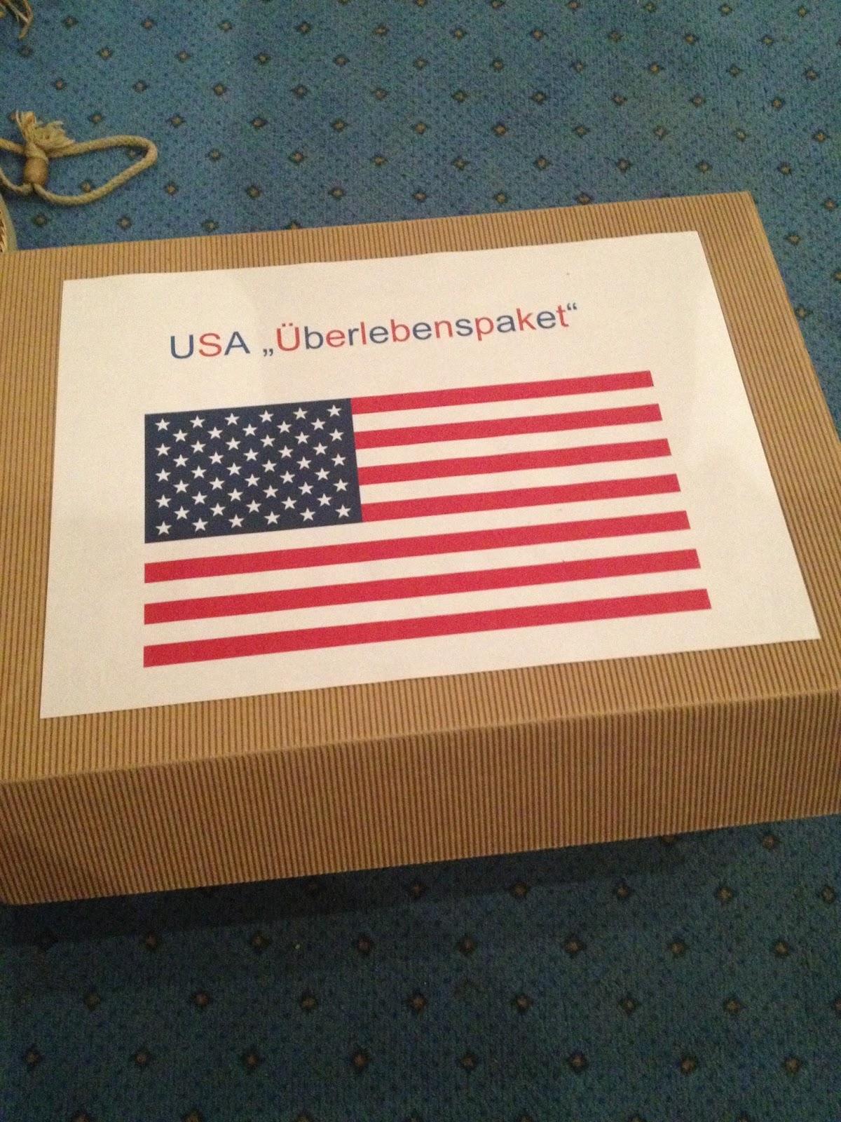Usa 2013 14 ole 39 s auslandsjahr fotos for Abschiedsgeschenk auslandsjahr
