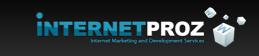 InternetProz - Internet Marketing and Development Services