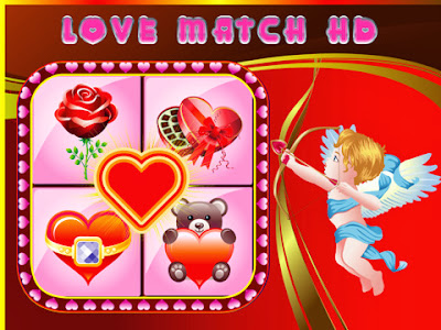 Love Macth HD Wallpaper
