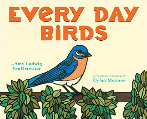 """Beginning birding at its best...""    KIRKUS"