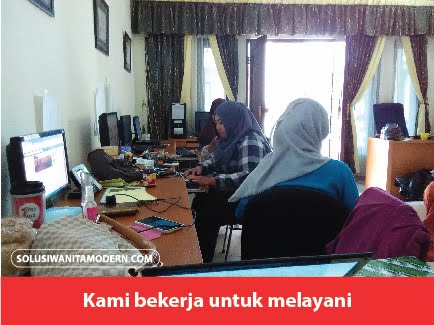 Aktivitas Kantor Kami