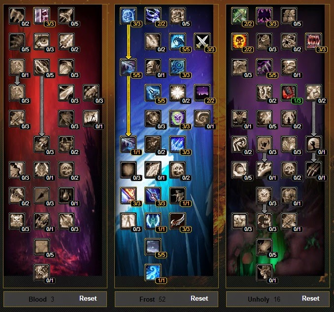 wow 3.3 5a fire mage pve guide