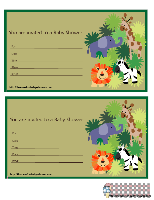 Baby Shower Invitations Online Free for beautiful invitation design