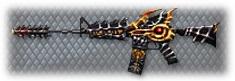 [ZP] Extra Items - M4A1 Dark Knight