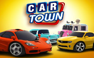 CHEAT CAR TOWN dengan menggunakan Cheat Engine 5.6.1 + TUTORIAL