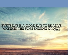 Good day quotes, Good quotations and sayings