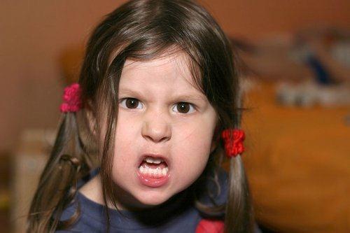 Tips Cara Mudah Mengatasi Anak Marah