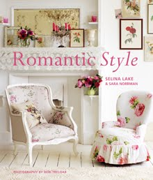 Romantic Style By Selina Lake