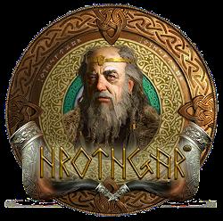 Hidromiel 'Hrothgar'