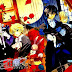 [Anime] Pandora Hearts (Complete) - 720p English Sub