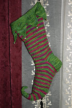 Firstborn Elvish Christmas Stockings