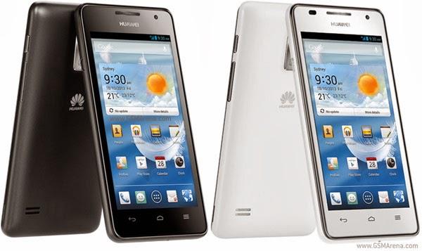 Harga Huawei Ascend G526