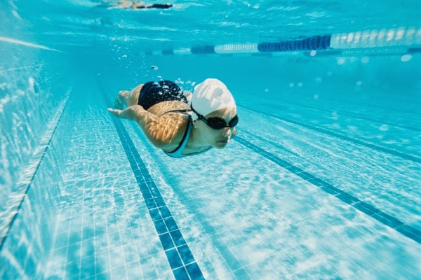 5 Reasons to Stop Swimming in Chlorinated Pools