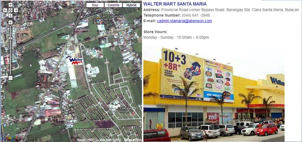 commerical lot in front of waltermart for sale