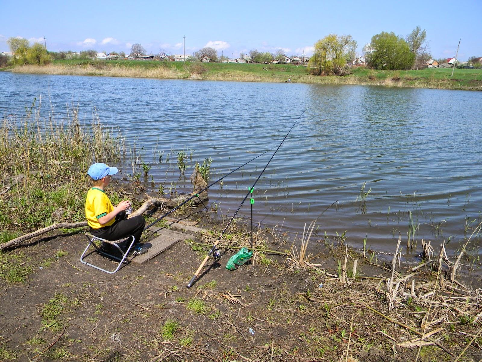 платная рыбалка ейского района