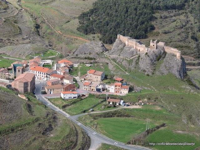 La Rioja Turismo Rural