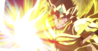 Saint Seiya: Soul Of Gold - Episodio Finale