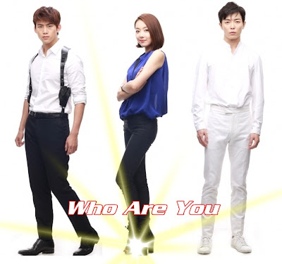 Download K-Drama Who Are You Episode 10