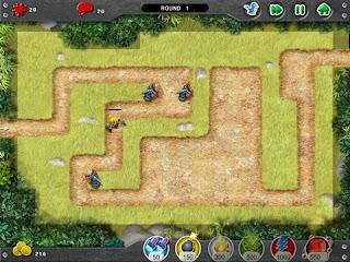 Tweet Defense HD