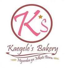 Teddy Kaegele's Bakery @Mwananyamala