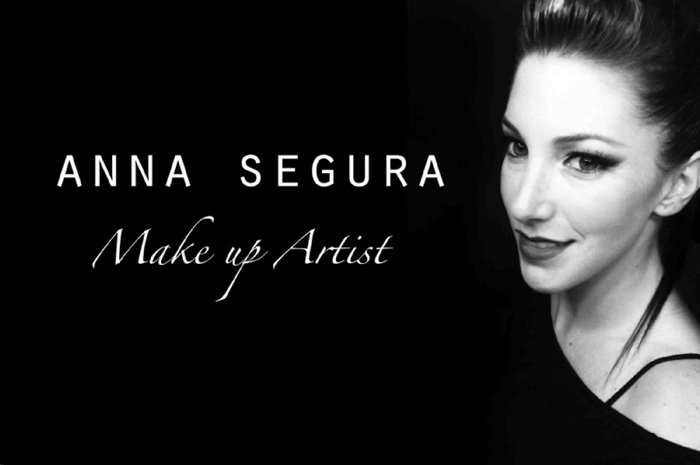 Makeup Artist Maquilladora Profesional en Barcelona
