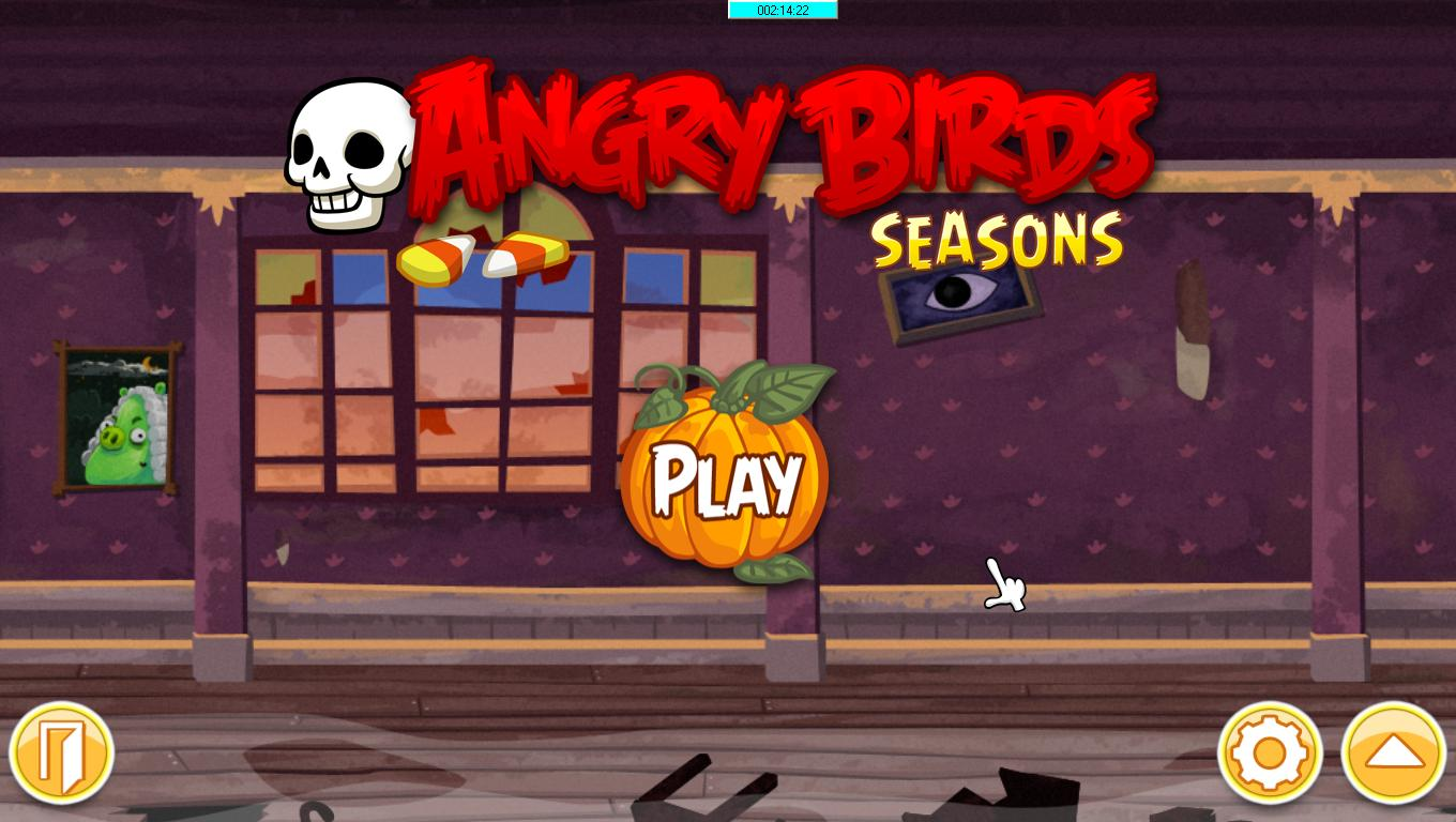 download New Angry Birds seasons 3