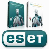 Username And Password ESET NOD32 11 Maret 2012