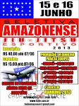 Seletiva Amazonense de Jiu-Jitsu Esportivo