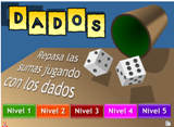 SUMAS DE DADOS
