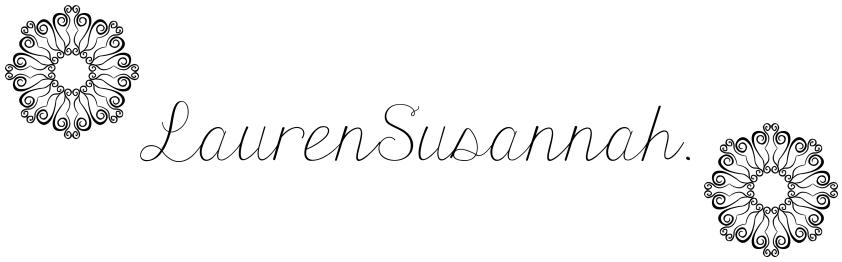 Lauren Susannah