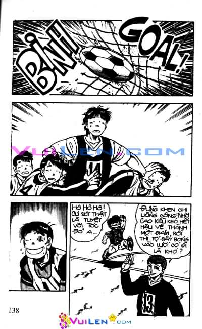 Jindodinho - Đường Dẫn Đến Khung Thành III  Tập 6 page 137 Congtruyen24h