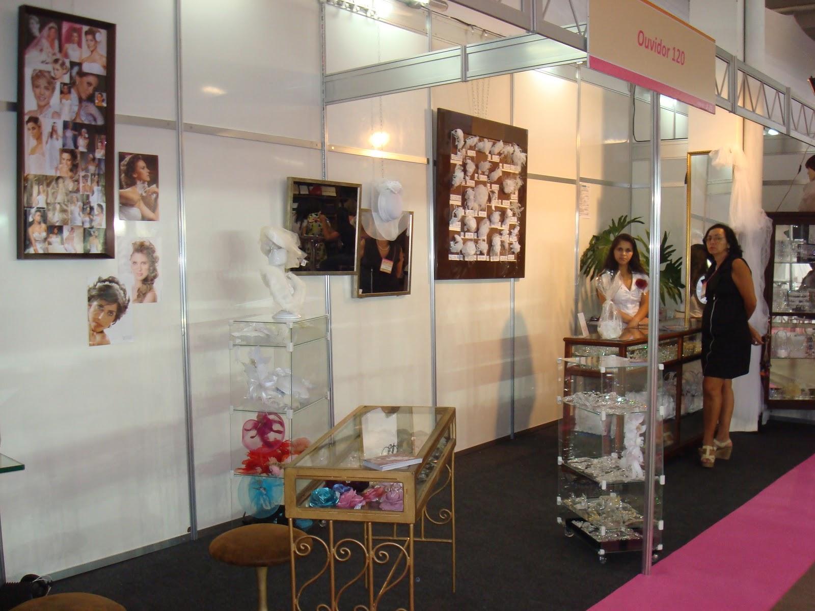 Expo Noivas Stands : Ouvidor noivas expo