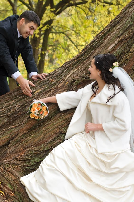 Rustic 4 Weddings Rustic Fall Wedding Ideas