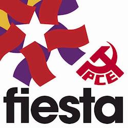 Fiesta del PCE 2014
