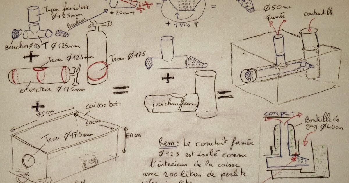 l39energie autrement plan rocket stove 1100celsius ou With realiser plan de maison 13 lenergie autrement plan rocket stove 1100176celsius ou
